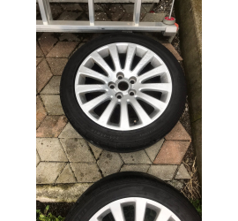 Cerchi in lega Opel Insigna 8x18 et 42 5x120 cb67,1