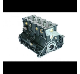 Blocco motore vuoto Mitsubishi EVO9
