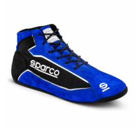 Scarpa Sparco Slalom + (FABRIC&SUEDE)