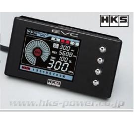 Boost Controller HKS EVC6-IR 2.4