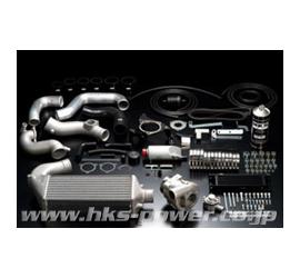 Supercharger HKS GT PRO Kit (v2)