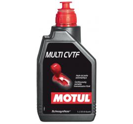 Motul Multi CVTF 12lt Olio Cambio Trasmissione a Variazione Continua CVT