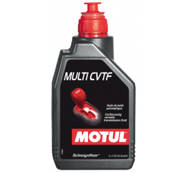 Motul Multi CVTF 1lt Olio Cambio Trasmissione a Variazione Continua CVT