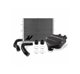 Intercooler Aria-Olio Power Pack for BMW F8X M3/M4 20152020 and M2 Competition