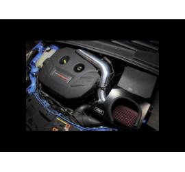 Ford Focus RS 16+ Presa d'aria Lucidato Mishimoto