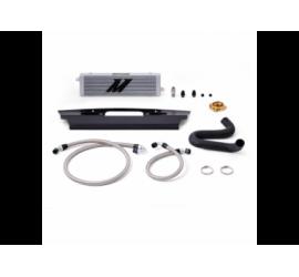 Ford Mustang 15+ GT Kit radiatore olio Argento Mishimoto