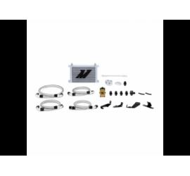 Pontiac GTO 0406 Termostatoic Radiatore dell'olio Argento Mishimoto