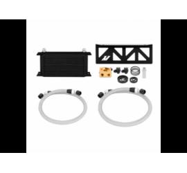 Subaru BRZ / Toyota GT86 Kit radiatore olio Termostatoic Nero