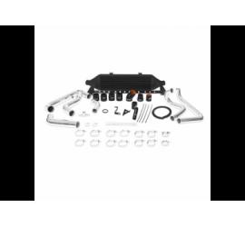 Subaru WRX 0814 Intercooler Fontale Kit Nero Mishimoto