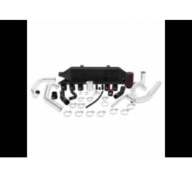 Subaru WRX/STI 0107 Intercooler Fontale + Intake Nero
