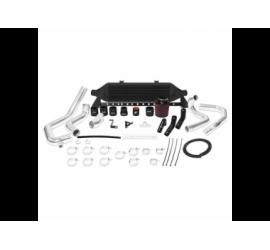 Subaru WRX/STI 0814 Intercooler Fontale +Intake Nero
