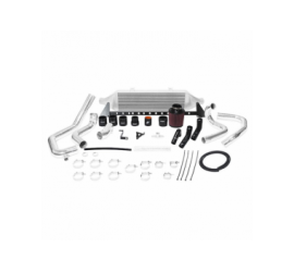 Subaru WRX/STI 0814 Intercooler Fontale +Intake Argento
