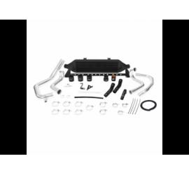 Subaru WRX/STI 0814 Intercooler Fontale Kit Nero