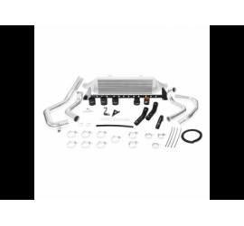 Subaru WRX/STI 0814 Intercooler Fontale Kit Argento