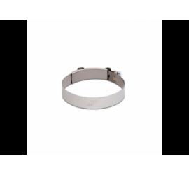 Fascetta Stainless Steel Mishimoto 89mm